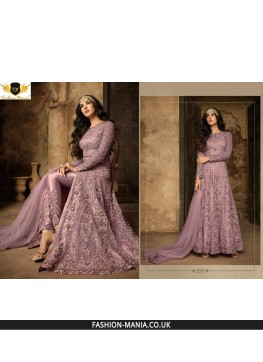 Elegance 7207 lavish purple