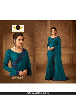 Fashionista Saree A