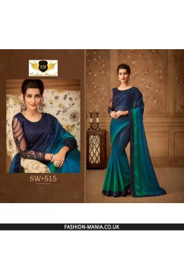 Fashionista Saree H