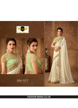 Fashionista Saree I