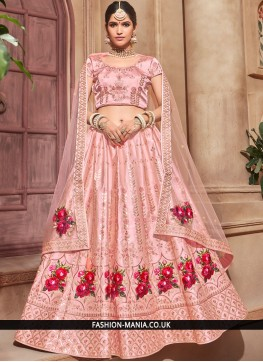 Imperial Lehenga Choli For Bridal